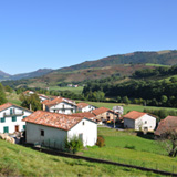 Village Pays Basque